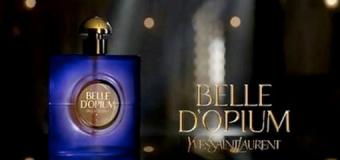 Campione omaggio profumo Belle D'Opium