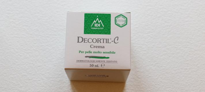 Campioncino omaggio Decortil-C