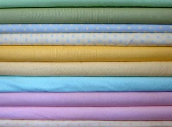 Campioni di tessuti in regalo da Malabar