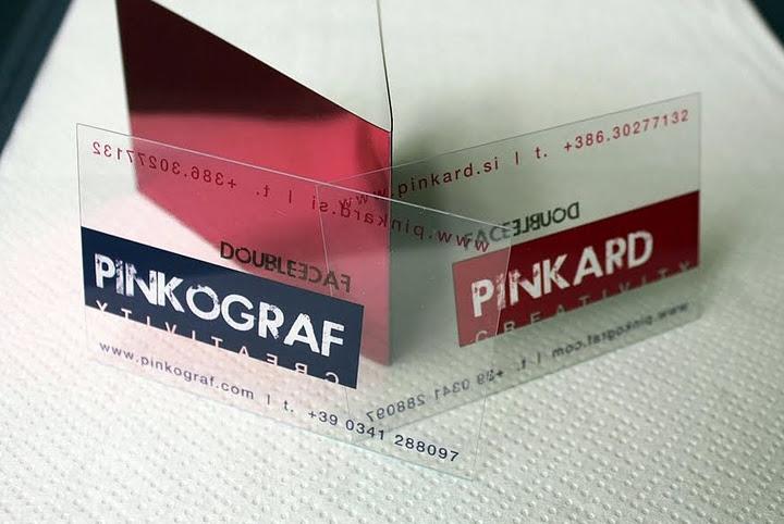 Campioni gratis da Pinkograf