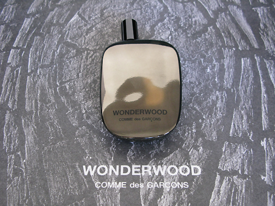 Campione gratis profumo Wonderwood