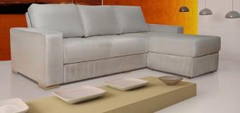 Campioni gratis di pelle e tessuti per divani