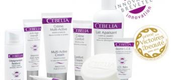 Campioncini omaggio cosmetici Cebelia