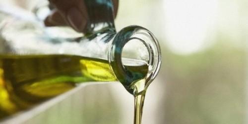 Campione omaggio olio d'oliva