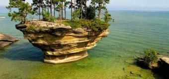 Guide Turistiche Omaggio: Michigan