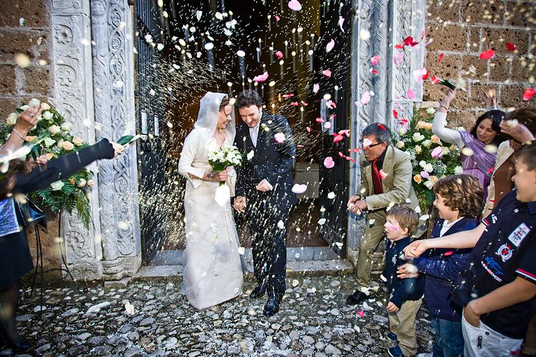 Riso Gallo in omaggio ai novelli sposi!