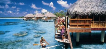 Guide turistiche omaggio: Tahiti