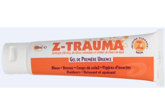 Campione omaggio crema Z-Trauma