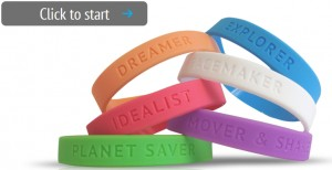 braccialetto omaggio campionigratis.info
