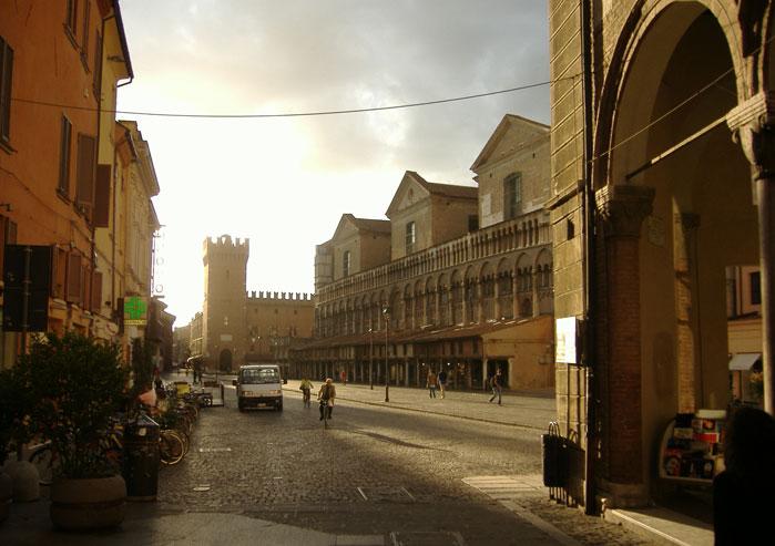 Guide turistiche omaggio: Ferrara