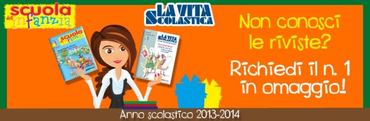 Rivista gratis La Vita Scolastica