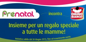 omino bianco prenatal campionigratis.info