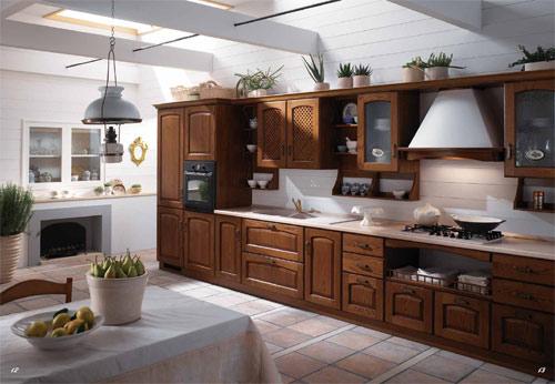 Set Cucina omaggio Scavolini