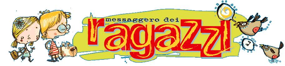 Copia omaggio Il Messaggero Dei Ragazzi