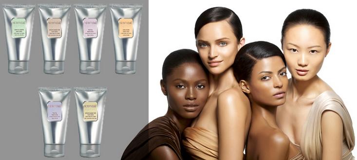 Campioncini gratis Skin Care Advisor