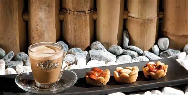 Ricettario omaggio caffe' al Ginseng