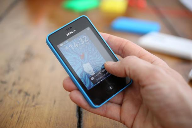 Diventa tester Nokia Asha 501