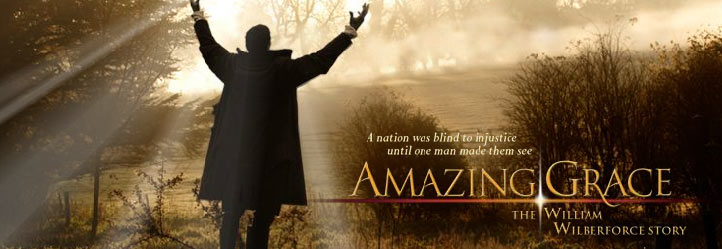 Film in dvd gratis: Amazing Grace