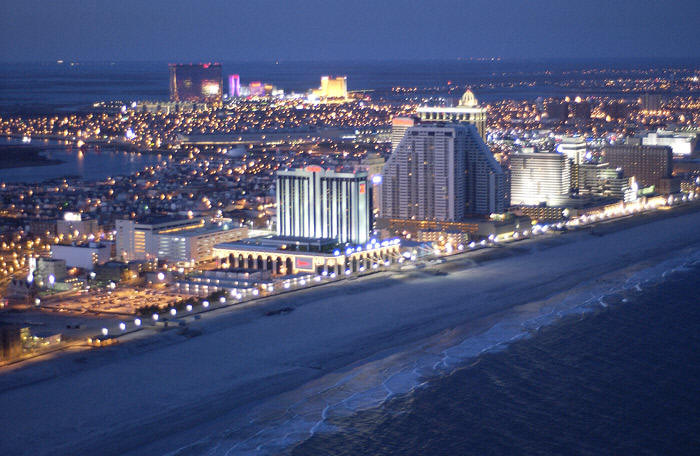 Guide turistiche omaggio: Atlantic City