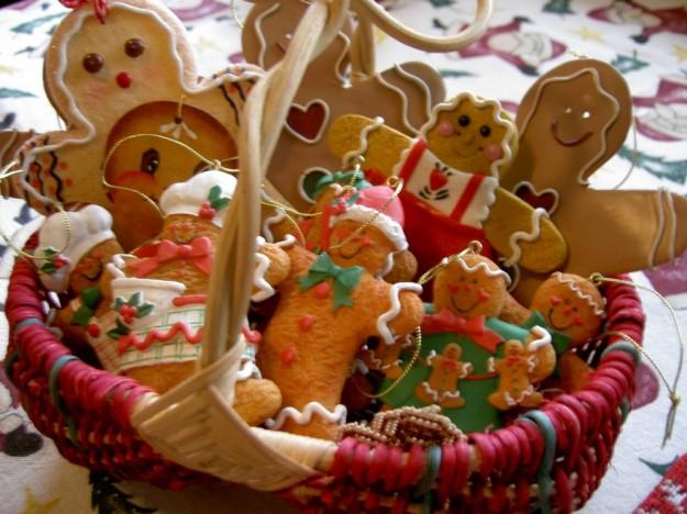 Dolci di Natale ricettario omaggio