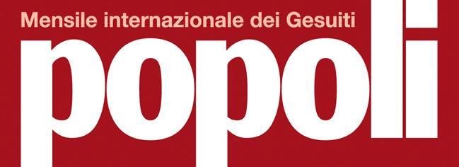Copia gratis rivista Popoli