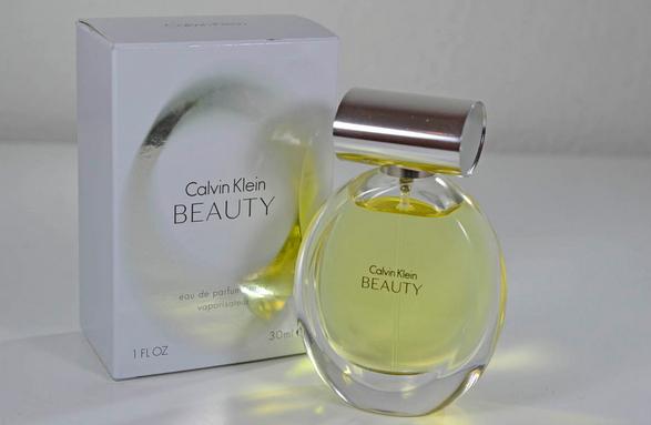 Campione omaggio profumo Calvin Klein Beauty