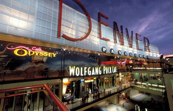 Guide turistiche omaggio: Denver