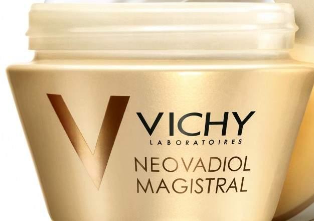 Campione omaggio Vichy Neovadiol Magistral Elixir
