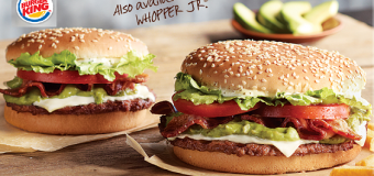 Coupon sconto Burger King