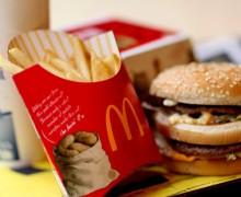 Buono sconto McDonalds 14/16 febbraio!