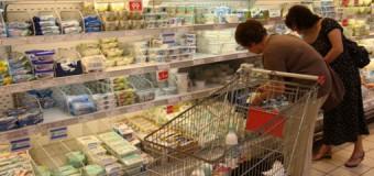 Buono sconto 5 euro supermercati Maxisconto