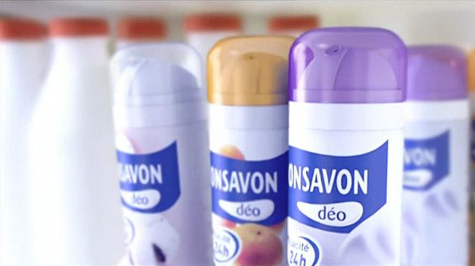 Diventa tester deodorante Monsavon Mango