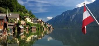 Guide turistiche omaggio: Austria