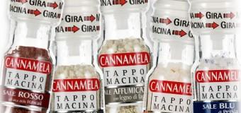 15 euro di sconto spezie Cannamela