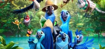 Cinema Gratis: Rio 2 Missione Amazzonia