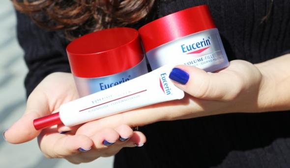 MiaFarmacia: campioni omaggio Meridol dentifricio ed Eucerin Volume Filler