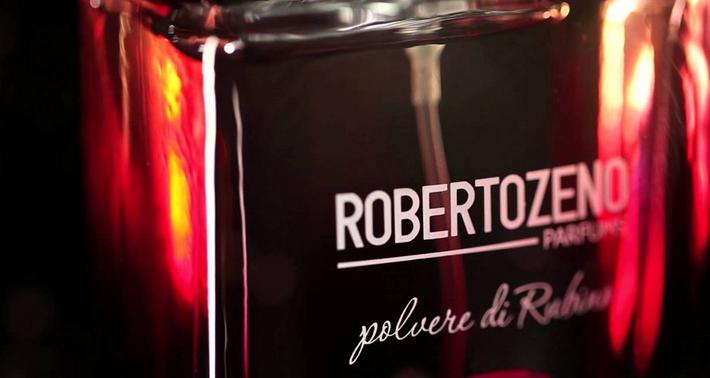 Campioncino omaggio profumo Roberto Zeno