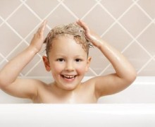 Diventa tester shampoo per bambini Timotei