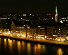 Guide turistiche omaggio: Zurigo