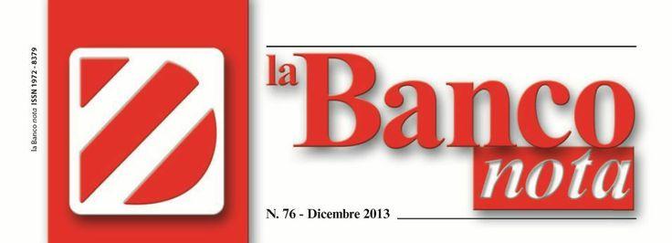 Rivista La Banconota copia in omaggio