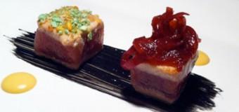 Ricettario omaggio Alta Cucina Lorenzo Vinci