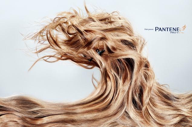 Diventa tester Pantene Pro V riparatore per capelli