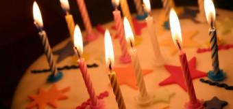 Auguri di compleanno speciali: prova gratis il servizio Happy Birthday Show