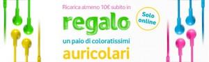 vodafone auricolari omaggio campionigratis.info