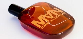 Campioncino omaggio profumo CDG2 Man