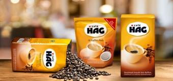Caffe' Hag buono sconto 1 euro