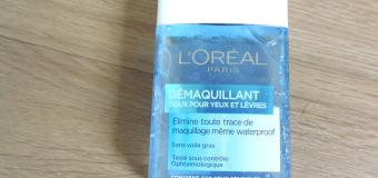 Diventa tester Lozione detergente L'Oreal