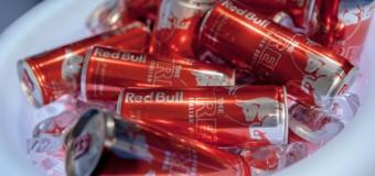 5 euro in buoni benzina da Red Bull