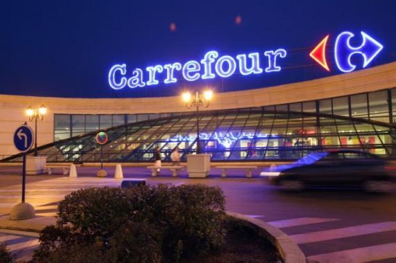 Buono sconto Carrerfour 5 euro Agosto 2014