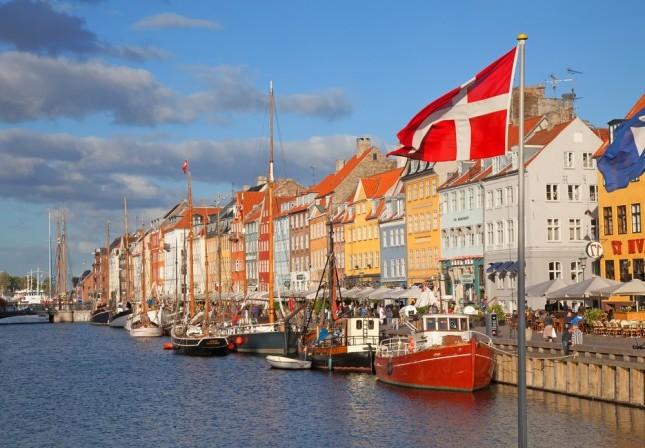 Guide turistiche omaggio: Danimarca